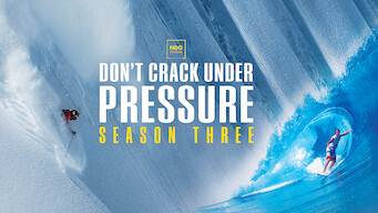 Don't Crack Under Pressure - Season Three