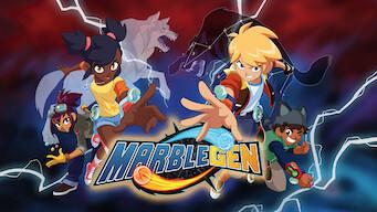 Marblegen