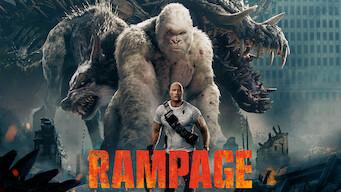 Rampage - Animal fury