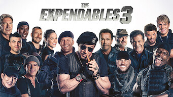 Mercenaries 3 - The Expendables